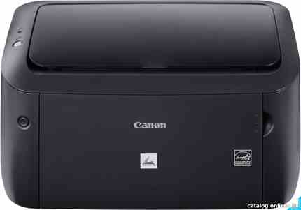 Скачать драйвера на принтер canon lbp6020.
