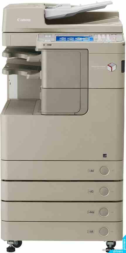 скачать драйвер для принтера canon lbp6020 на мак