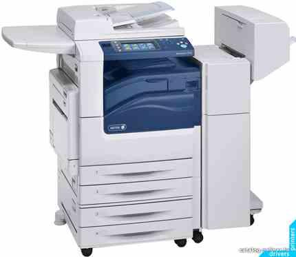 скачать драйвера для принтера workcentre pe120i
