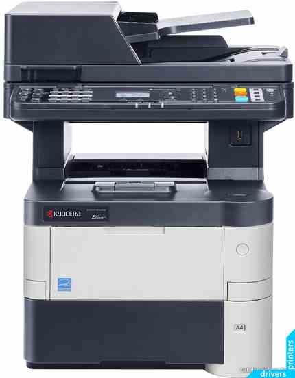 скачать драйвера для принтера kyocera fs 1120d