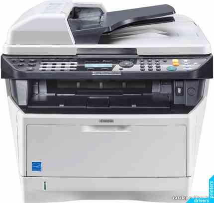 принтер Kyocera Mita ECOSYS M2530dn
