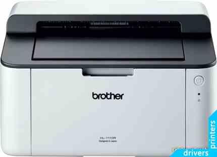 скачать драйвера для принтера бротхер
