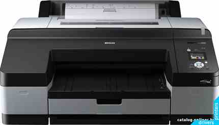 скачать драйвер для принтера epson stylus с 110