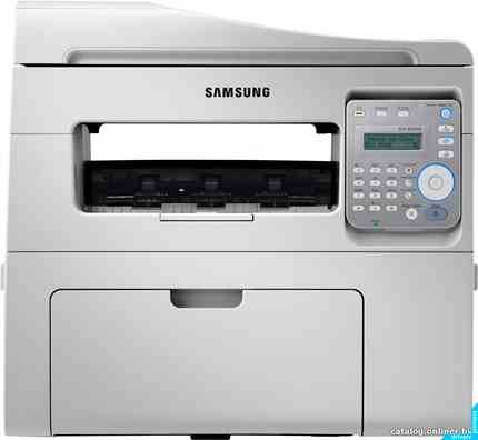 принтер Samsung SCX-4655FN