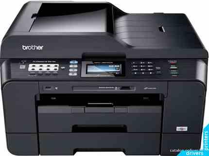 Hp Laserjet 1220 драйвер Windows 7 32