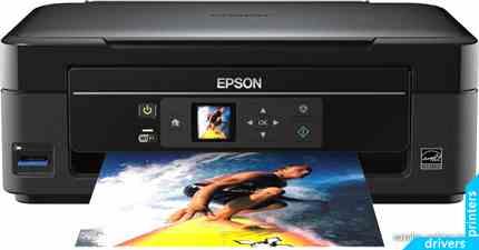 скачать драйверы на epson цветной photo p50/t50/t60
