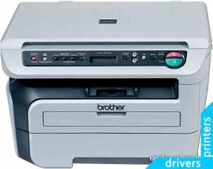 скачать драйвера для принтера brother mfk-j5910dw