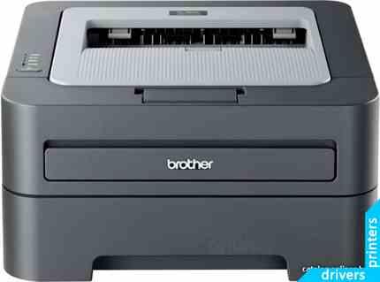 скачать драйвер для brother hl 2240r на xp