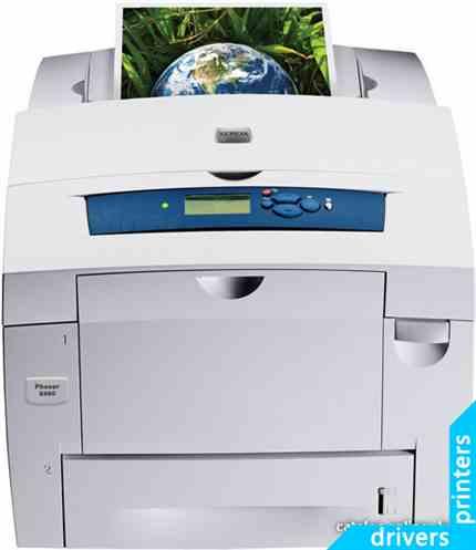 скачать драйвер для принтера xerox phaser 3100mfp для windows 8