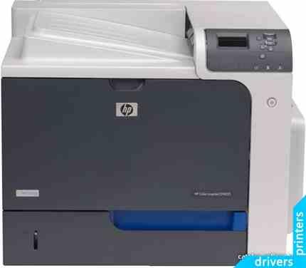 драйверы для принтера hp color laserjet pc5225 скачать