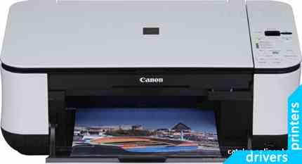 canon драйвер для 495 скачать мр принтера