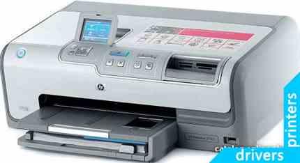 скачать драйвера для принтера hp photosmart b110b