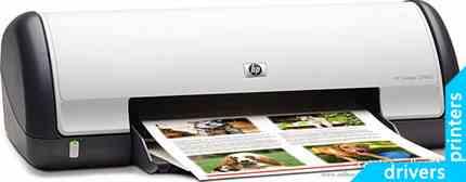 HP Deskjet D1460 (CB632A)