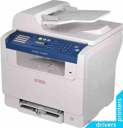 скачать драйвер на принтер xerox phaser 3010/3040