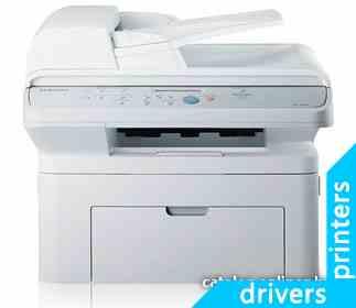 samsung sxc 4521f скачать драйвер на принтер