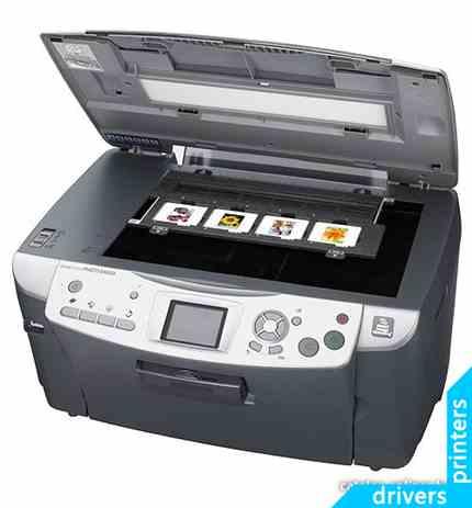скачать драйвер для принтера epson с 79