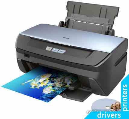 скачать драйвера на принтер мр270