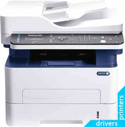 принтер Xerox WorkCentre 3225DNI