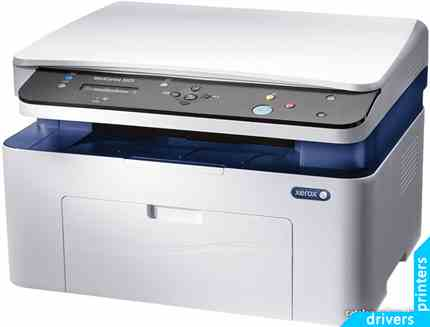 Принтер Xerox WorkCentre 3025BI