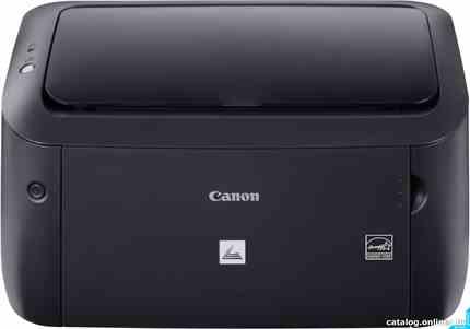Скачать драйвер для принтера canon f166400
