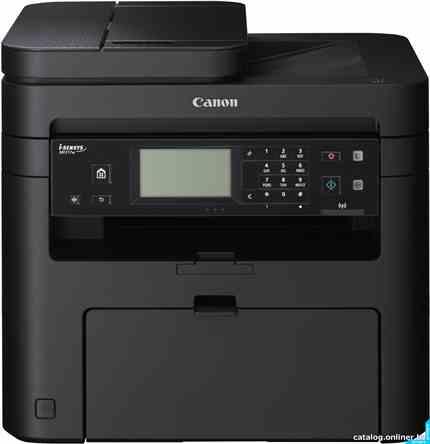 Драйвер к принтеру canon mf 4410
