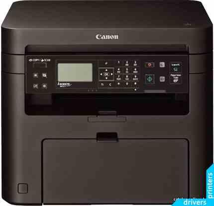 драйвер для Canon Mf210 скачать - фото 6