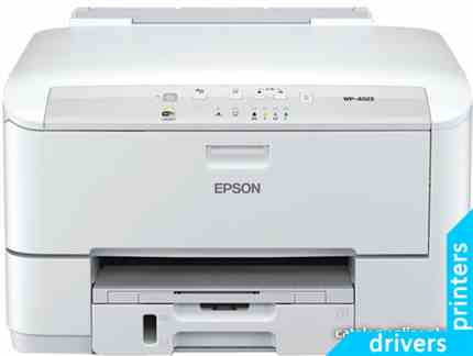 принтер Epson WorkForce Pro WP-4023