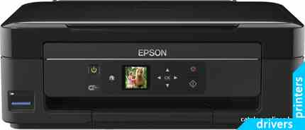 принтер Epson Expression Home XP-323