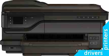 принтер HP Officejet 7612 e-All-in-One (G1X85A)