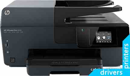 принтер HP Officejet Pro 6830 e-All-in-One (E3E02A)