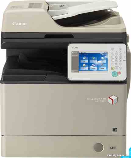 принтер Canon imageRUNNER ADVANCE 500i