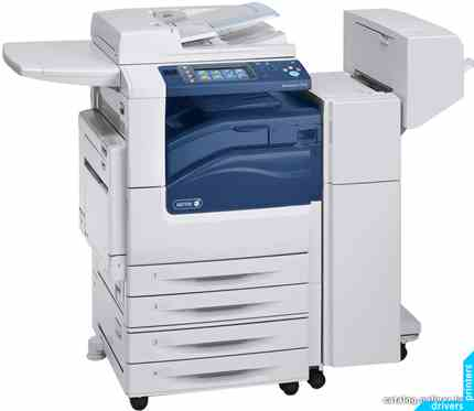 принтер Xerox WorkCentre 7225