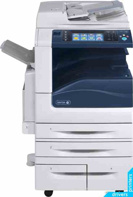 Принтер Xerox WorkCentre 7830