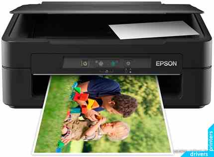 принтер Epson Expression Home XP-100