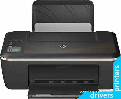 Принтер HP Deskjet Ink Advantage 2520hc All-in-One Printer (CZ338A)