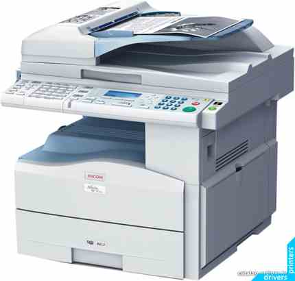 Принтер Ricoh Aficio MP 171LN