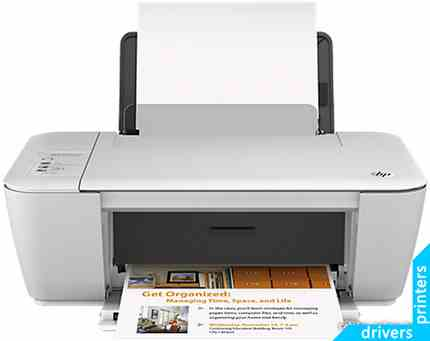 Принтер HP Deskjet 1510 All-in-One (B2L56C)
