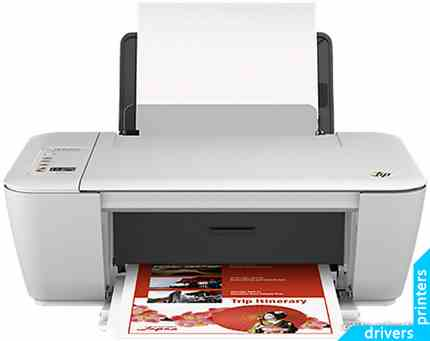 принтер HP Deskjet Ink Advantage 2545 All-in-One (A9U23C)