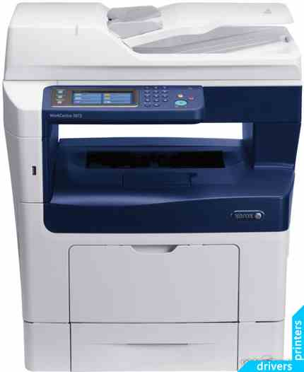Принтер Xerox WorkCentre 3615DN