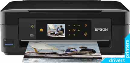 Принтер Epson Expression Home XP-413
