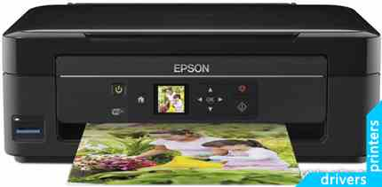 Принтер Epson Expression Home XP-313