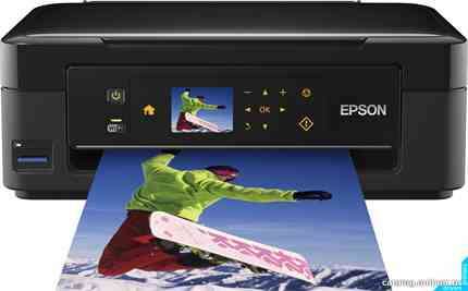 Принтер Epson Expression Home XP-406