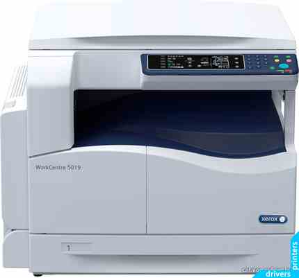 Принтер Xerox WorkCentre 5019