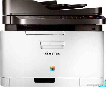 скачать драйвер на принтер самсунг Clx 3305 - фото 4