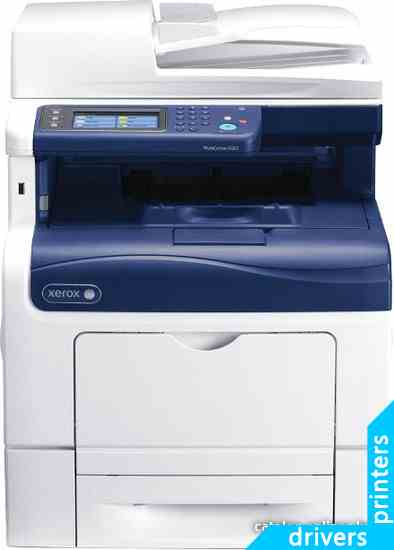 Принтер Xerox WorkCentre 6605DN