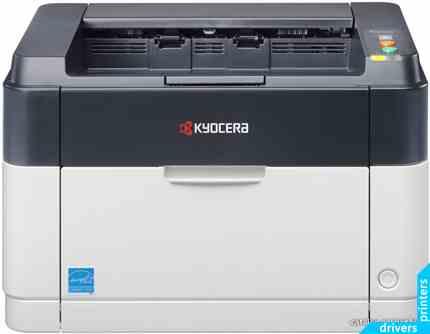 скачать драйвер на принтер куосера Fs 1040 - фото 6