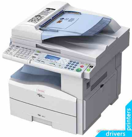 Принтер Ricoh Aficio MP 201SPF