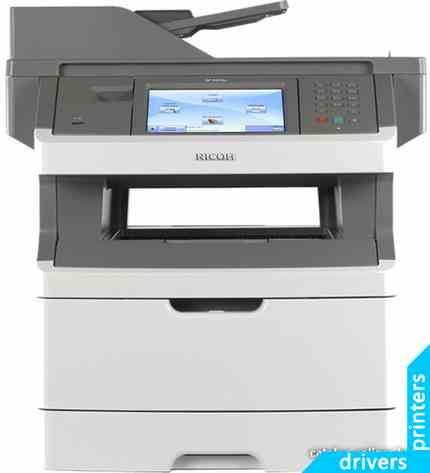Принтер Ricoh Aficio SP 4420SF