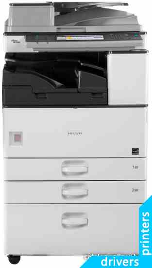 Принтер Ricoh Aficio MP 3352