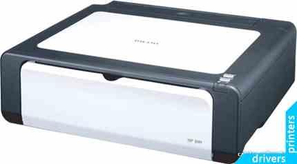 скачать бесплатно драйвер на принтер Ricoh Aficio Sp 100 бесплатно - фото 5